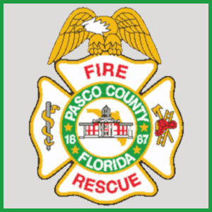 Pasco County Fire Rescue