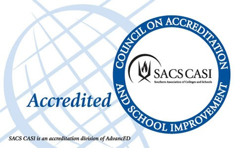 Southern Association of Colleges and Schools Council on Accreditation and School Improvement