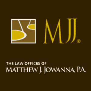 The Law Offices of Matthew J. Jowanna, P.A.