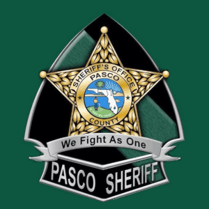 Pasco County Sheriff