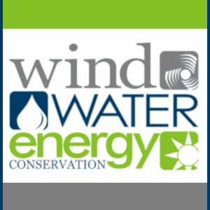 WInd Water Energy Conservation